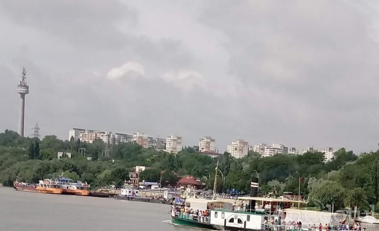 Înscrieri pe blat la croazierele gratuite de pe Dunăre
