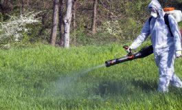 O nouă etapă de combatere a căpușelor și altor insecte dăunătoare