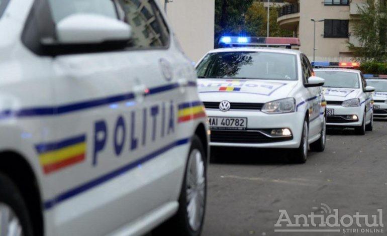 Galați, orașul evadărilor. Un tânăr de 16 ani a evadat din sediul Poliției