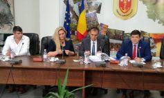 Galațiul va avea centură bulgaro – moldovenească