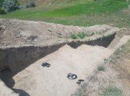 Două milenii, de pomană. Arheologii au aflat că locuitorii castrului de la Barboși o duceau mai bine decât gălățenii zilelor noastre