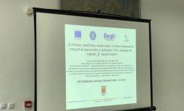 A fost semnat contractul privind extinderea și modernizarea ambulatoriului de la Spitalul Județean Galați