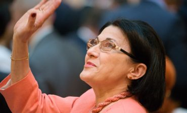 Se șușotește prin oraș că de la Galați va pleca viitorul ministru al Educației