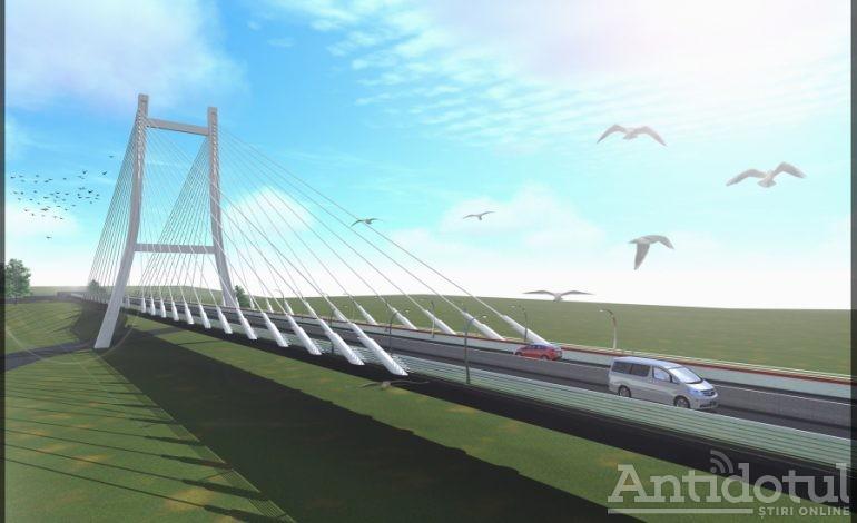 Premieră în domeniul construcțiilor, la Galați. Pe viitoarea centură a orașului va fi construit un element unic pentru regiune