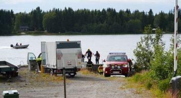 Avion prăbuşit în Suedia: toţi cei aflaţi la bord au murit