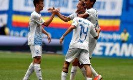 """CRAIOVA - CLINCENI 3-2 // VIDEO+FOTO Meci incendiar pe """"Ion Oblemenco""""! Golul victoriei a fost marcat la ultima fază, cu un șut senzațional"""
