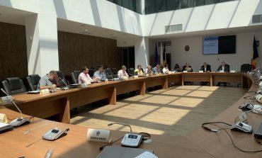 """Cum explică primarul Pucheanu """"ingineria financiară"""" din spatele împrumutului de 100 de milioane de lei"""