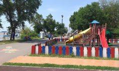 Ce au pățit niște părinți care și-au lăsat copiii nesupravegheați în parcul de lângă bloc