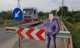 Incredibil: primarul Ionuț Pucheanu a fost dus cu forța la ieșirea din Galați și a fost abandonat pe marginea unei șosele