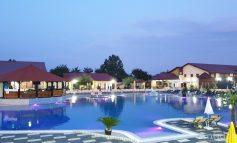 Orașul Galați a evoluat la stadiul de haltă pentru turiștii care se duc la piscina din comuna Valea Mărului