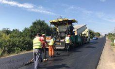 O șosea importantă din județul Galați va fi închisă în următoarele 36 de zile