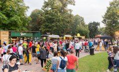 5 motive să vii la Street Food Festival Galați