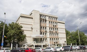 Investiții pe bandă rulantă la Spitalul de Copii din Galați. Unitatea medicală va deveni una de elită