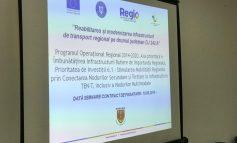 Un drum din nordul județului Galați va fi complet modernizat