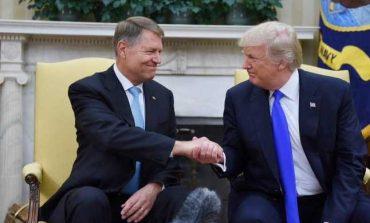 Corespondenţă din SUA. Mizele întâlnirii dintre Iohannis şi Trump: vize, investiţii în energie, securitate. Surse: Încă un pas pentru ridicarea vizelor