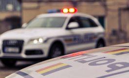 Atenție, se filmează: doi șoferi s-au luat la bătaie pe o stradă din Tecuci