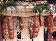 """Un articol interzis """"fomiștilor"""": un producător din județul Galați a primit atestat pentru patru produse tradiționale"""