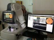 OZN medical, la Galați. Un aparat unic în țară va pune bazele unui centru de excelență pentru depistarea și tratamentul bolilor de piele
