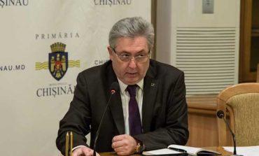 Ex-viceprimarul Nistor Grozavu, reţinut de procurori