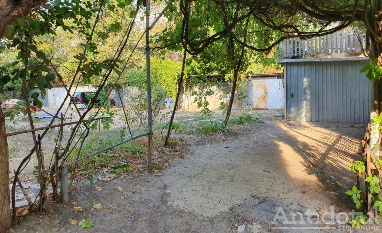 Garaje și garaje: amenajarea unei parcări în orașul Galați ar putea fi însoțită de un scandal
