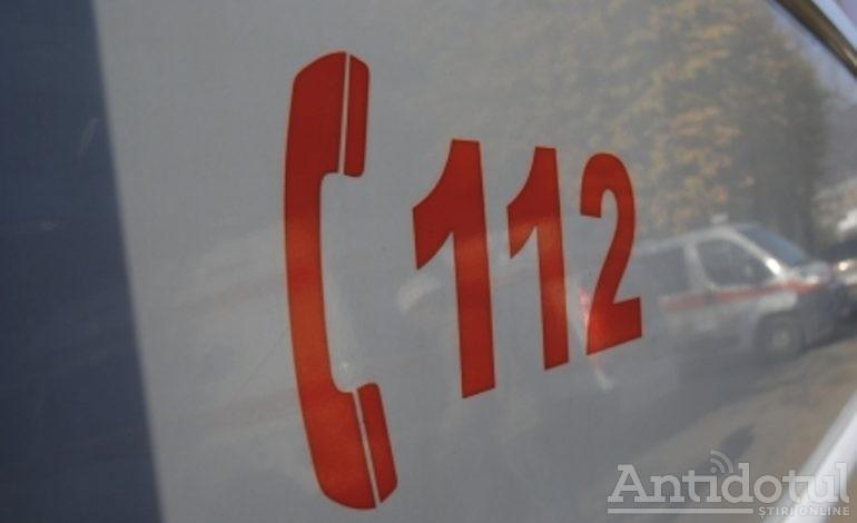 O duduie beată s-a ales cu dosar penal după ce a făcut glume la 112