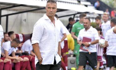 """""""Pancu este o zdreanță!"""" » Derapaj grosolan la Rapid: """"A fost deranjat, a plâns, a suferit"""""""