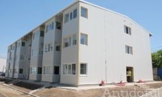 Beznă administrativă: câteva blocuri din Galați nu au curent electric de peste trei ani de zile