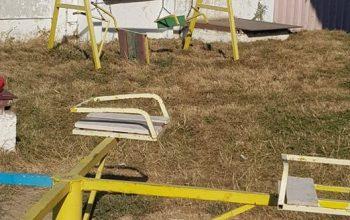 Grădinița horror: o unitate de învățământ din județul Galați arată ca la Cernobîl