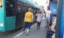 Încă o reușită edilitară. Noile stații de autobuz din orașul Galați vor fi modificate
