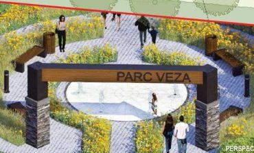 Primăria Blaj a reluat licitaţia pentru modernizarea Parcului Veza. Valoarea contractului depăşeşte 3 milioane de lei