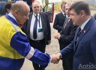 Gupta promite că dă Liberty la investiții. Sperăm să nu iasă un mare Borș!