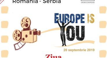 Vineri, 20 septembrie, se sărbătoreşte Ziua Cooperării Europene la Zrenjanin