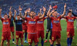 """FCSB - CFR CLUJ // FCSB, veste mare înainte de derby-ul cu CFR Cluj: Harlem Gnohere revine! """"A slăbit 3 kilograme într-o săptămână"""""""