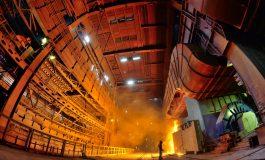 COVID-19 a sărit gardul combinatului siderurgic din Galați. Primul caz a fost confirmat la LIBERTY Galați