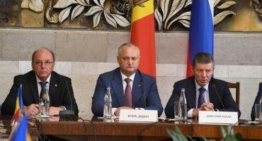 Igor Dodon: Are loc relansarea totală a relaţiilor dintre Moldova şi Rusia