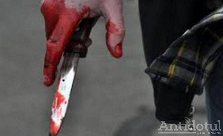 Incident în orașul lui Terente: în miezul zilei, pe un bulevard din Brăila, o femeie a fost înjunghiată de un bărbat