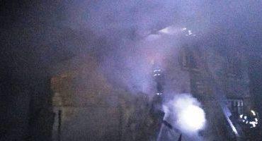 Tragedie fără margini: două fetiţe şi mama lor au murit într-un incendiu care le-a cuprins locuinţa