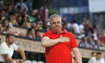"""EXCLUSIV Marius Șumudică, în locul lui Cosmin Contra la """"națională""""! FRF a discutat cu antrenorul lui Gazişehir!"""