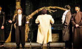 """Spectacolul """"Salba Dracului"""" selectat la Festivalul Național de Teatru"""
