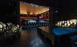 """Teatrul Dramatic """"Fani Tardini"""" deschide stagiunea pe 1 septembrie"""