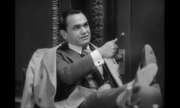 Cum a devenit celebru la Hollywood un tânăr care trăgea cortina. Povestea românului care a murit înainte de a primi Oscarul