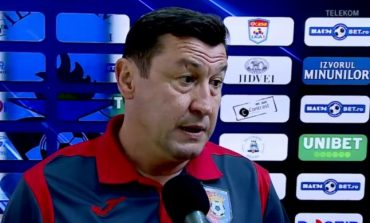 Moldovan vrea să dea lovitura pe Naţional Arena şi să bată FCSB
