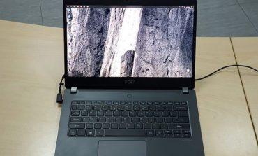 Acer Travel Mate P6, laptop bun pentru oameni dinamici [TECH REVIEW]