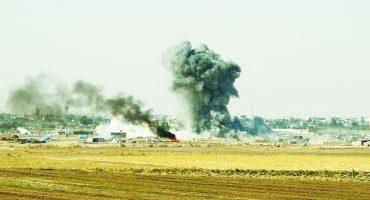 Chifu, despre Turcia în Siria: preluarea operaţiunii antiteroriste şi trimiterea militarilor SUA acasă