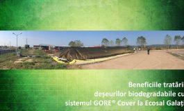 Soluții verzi de la Ecosal