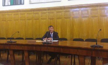 Să numărăm câte minciuni a spus Lucian Georgescu, președintele Senatului universității