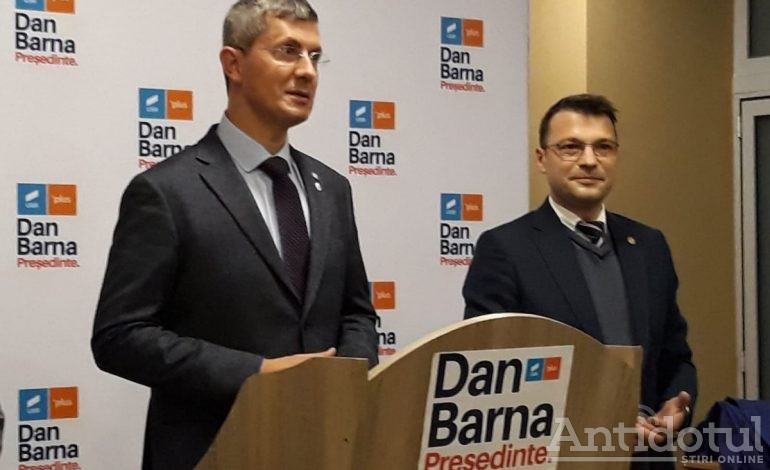 Orașul Galați va avea primar de la USR-PLUS