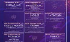 """Festivalul Internațional """"Leonard"""", ajuns la cea de-a XVI-a ediție, între 2 noiembrie – 8 decembrie. Biletele au fost puse în vânzare"""