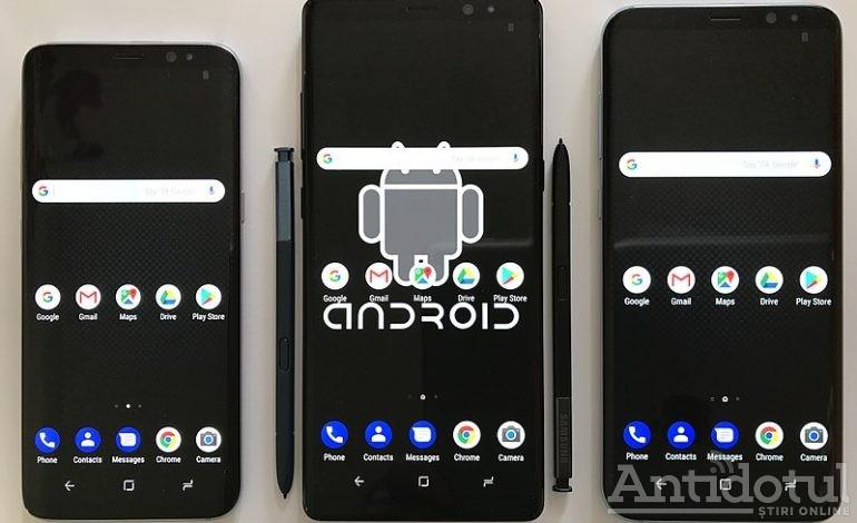 Instalează urgent actualizarea de securitate pentru Android!