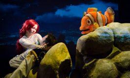 """Pătrunde în universul fanteziei alături de Mica Sirenă, la Teatrul """"Gulliver"""""""